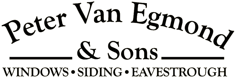 Peter Van Egmond & Sons